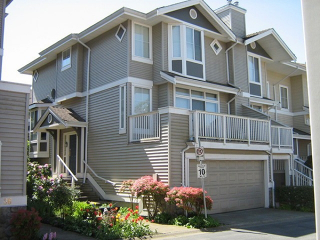 cougar creek townhouse